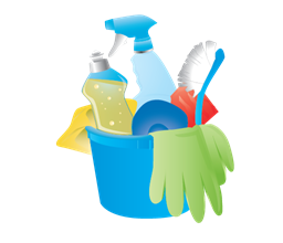 CLEANING MATERIAL