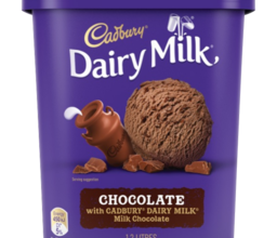 DAIRY/FROZEN PRODUCT